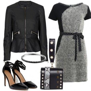 Outfit La borsetta