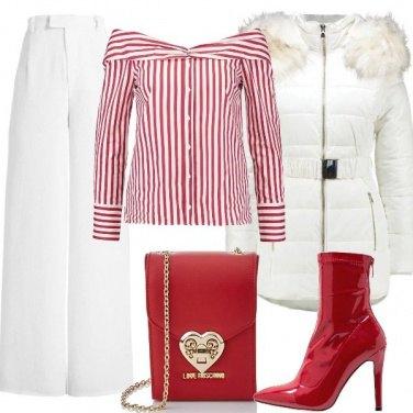 Outfit Anticipando i Trend