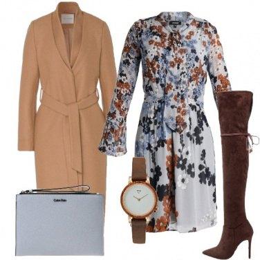 Outfit Party di giorno