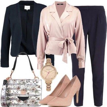Outfit Uscita dopo il lavoro