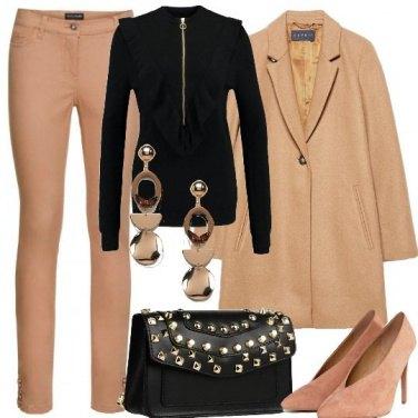 Outfit Quasi neutrale