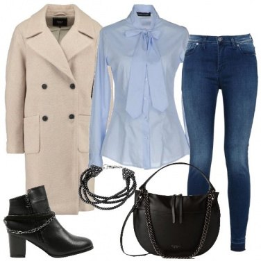 Outfit Catene decorative
