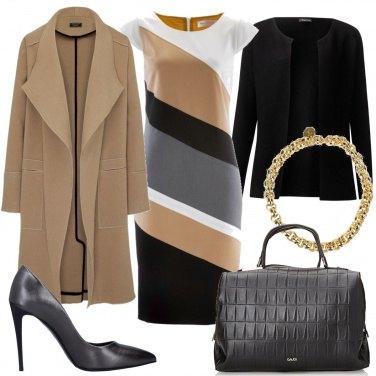 Outfit Impeccabile