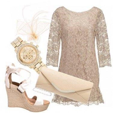 Outfit Elegante