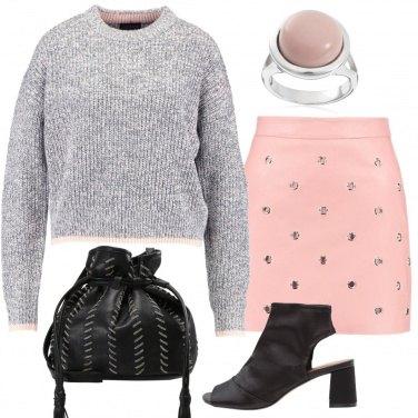 Outfit Super modaiola