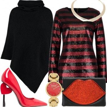 Outfit Un cuore di tacco