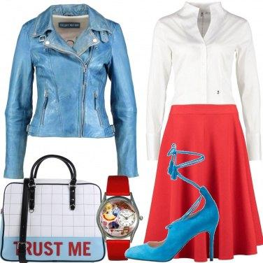 Outfit Fidati di me