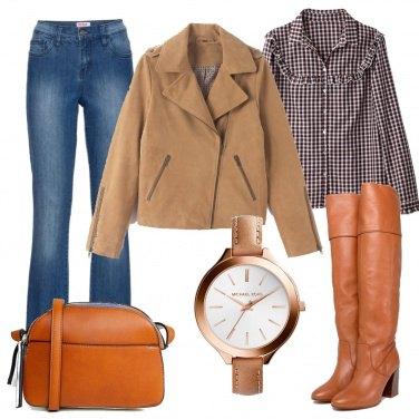 Outfit Come iniziare la settimana
