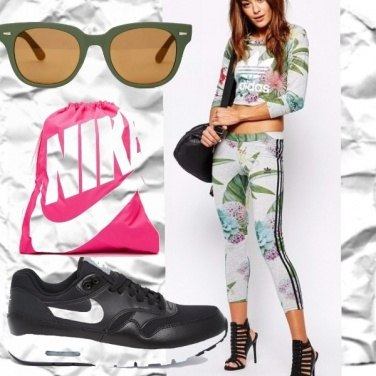 Outfit Atletic