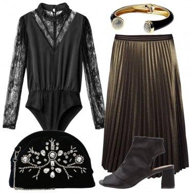 Outfit Un amore di ragazza