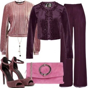 Outfit Morbide texture