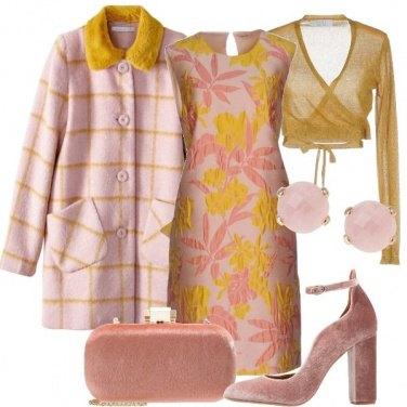Outfit Mix e match per stupire ad una cerimonia