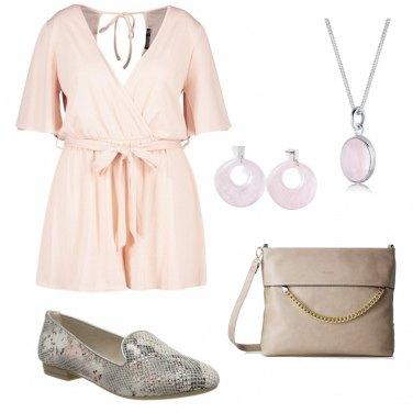 Come abbinare il scarpe stringate beige: 189 Outfit Donna