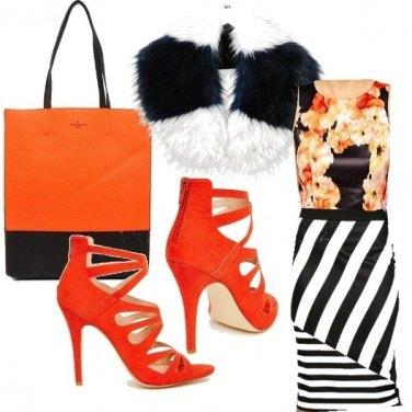 Outfit Righe che passione