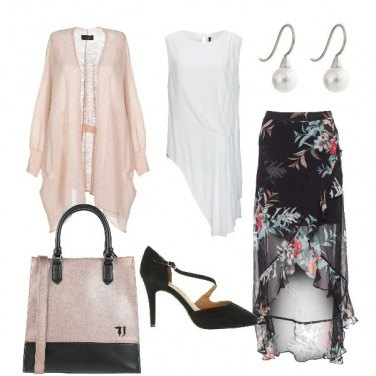 Outfit Comunione: 102 Idee per Vestire Invitata & Mamma | Bantoa