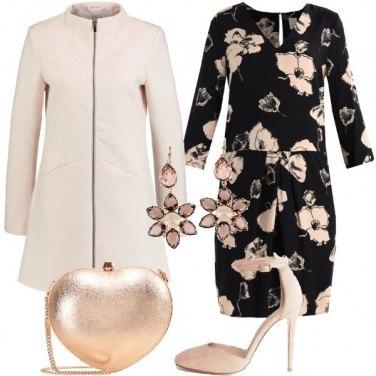 Outfit Un\'occasione romantica