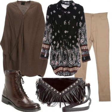 Outfit Country lifestyle