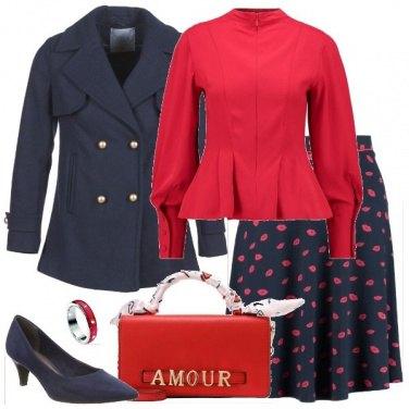 Outfit Amore e baci