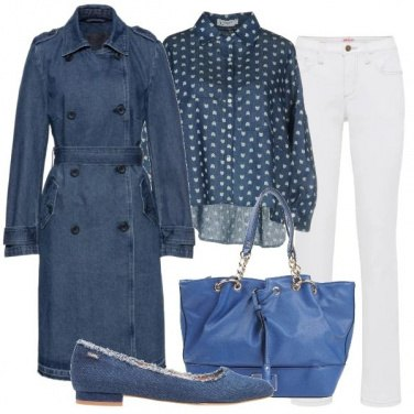 Outfit Passione Jeans