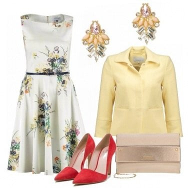 Outfit I\'m woman