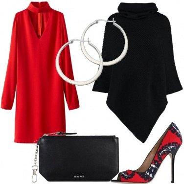 Outfit La mantella