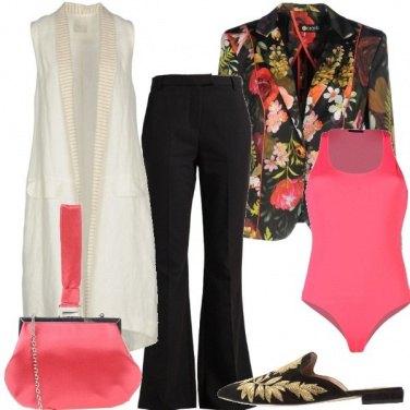 Outfit Stilosa per davvero