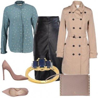 Outfit Tutto perfetto