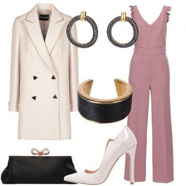 Outfit Un cappotto importante
