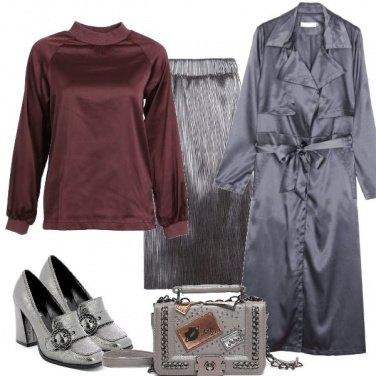 Outfit Luciditá