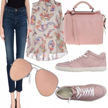 Outfit Sweet candy
