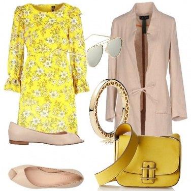 Outfit Per i primi giorni di sole