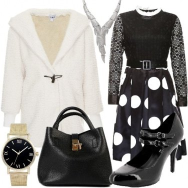 Outfit I pois