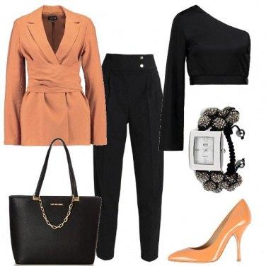 Outfit L\'orologio bracciale