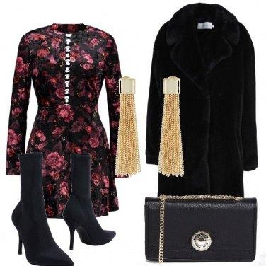 Outfit Un vestito particolare