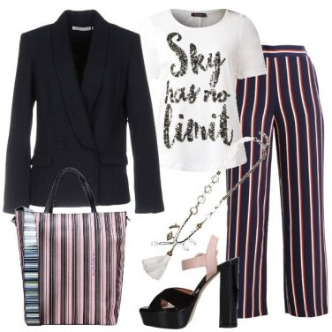 Outfit Senza limiti
