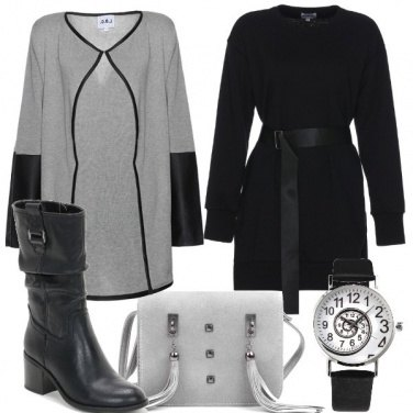 Outfit L\'abito versatile