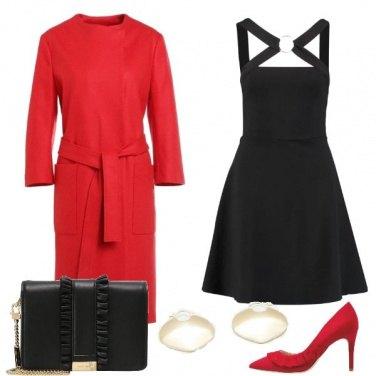 Outfit Il mio San Valentino