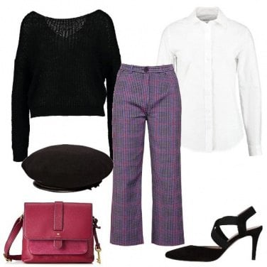 Outfit Uno stile unico