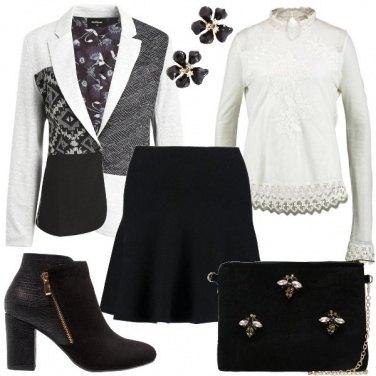 Outfit Il blazer originale