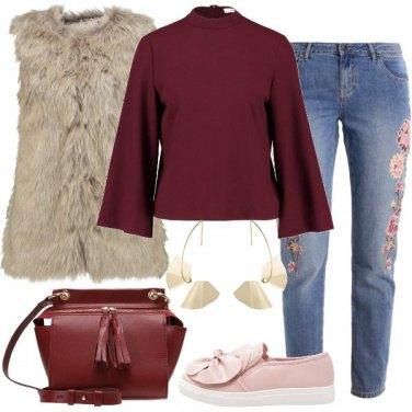 Outfit Ventagli