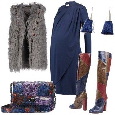 Outfit Una mamma trendy