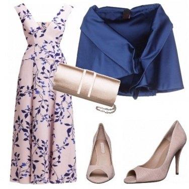 Outfit Nei colori di tendenza