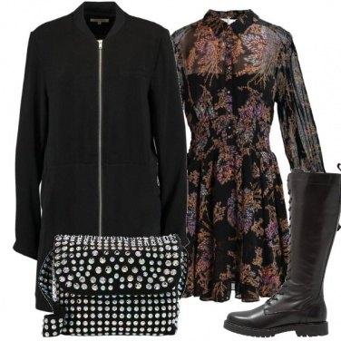 Outfit Cambi di stile