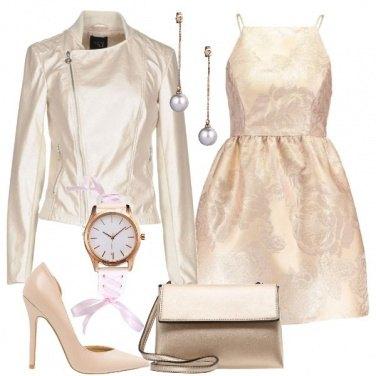 Outfit L\'emozione di una sera