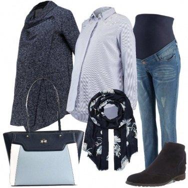 Outfit Passeggiate in compagnia
