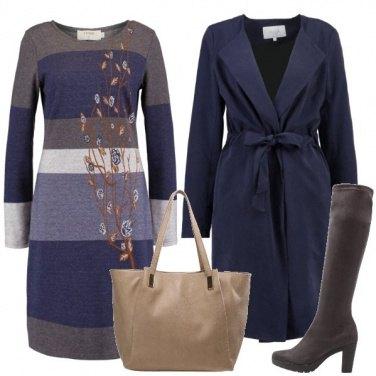Outfit Armoniosa