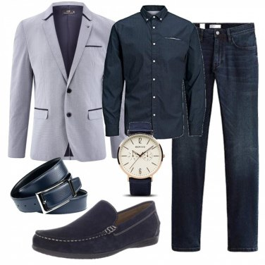 Outfit e Total look Abbigliamento Uomo Donna e Bambino