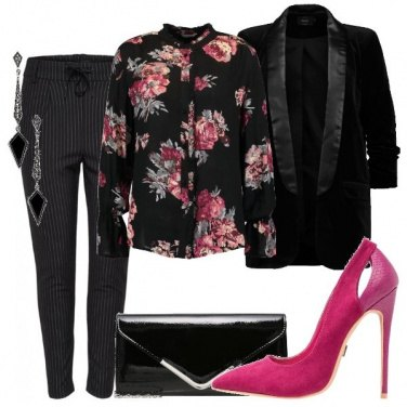 Outfit Il giusto mix