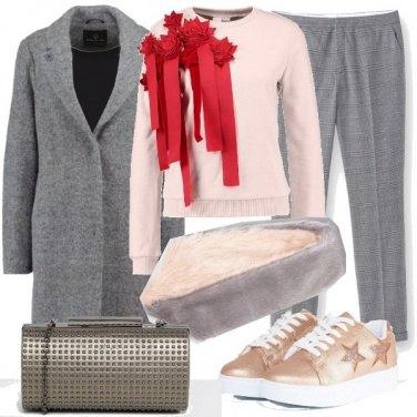 Outfit Quella particolarità