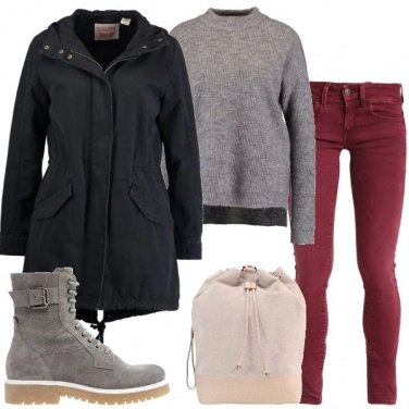 Outfit Mix